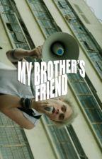 my brother's friend ♢ muke by mukeyhemmo