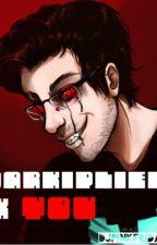 Darkiplier x Reader by djpinkfriday
