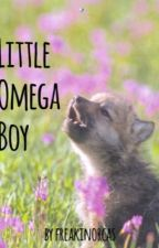 Little Omega Boy by freakinorcas