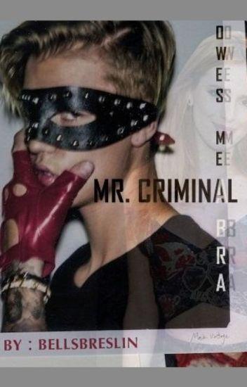 Mr. Criminal Owes Me A Bra