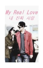 My Real Love [SESTAL] by amelll21