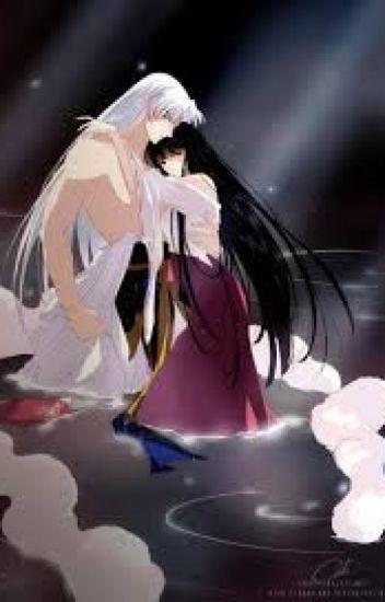 el destino (sesshomaru y tu)