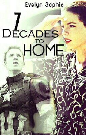 Seven Decades to Home [A Captain America / Avengers