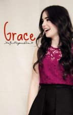 Grace by XxJustSayMeAxX