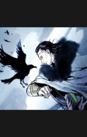 Unexpected Love (Loki X Raven) by harleyquinn283