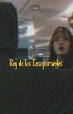 Rey de los Insoportables ▶ J.Jungkook by AliAlien