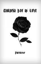 Childish Boy In Love by Panda2107