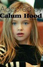 Adopted by Calum Hood  by jadesaseal