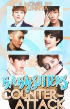Babysitters: Counterattack - EXO by tm_joyby
