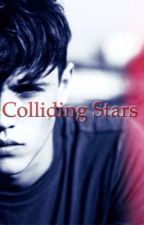 Colliding Stars by Brooklynhills