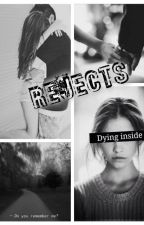 Rejects -5SOS Y Tú by LessHemmo_96