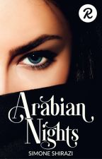 Arabian Nights | ✓ by simonesaidwhat
