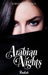 Arabian Nights | ✓ by simonesaidwhat