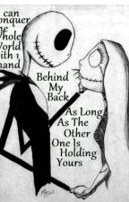 Jack X Sally fanfic by MacCain
