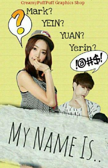 ✔My Name Is.. [Malay : GOT7 Mark]