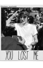 You Lost Me - a Bayani fanfic [sequel] by chelsea_marie48