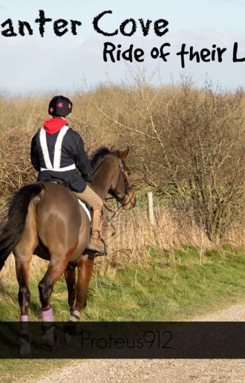 Canter Cove: Ride of Their Life