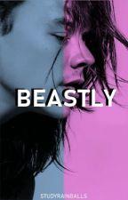 beastly // larry stylinson by studyrainballs