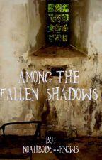 Among the Fallen Shadows by slaveofbolas
