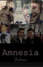Amnesia (Wigetta) ||Segunda temporada de Estocolmo|| by DeiiBrown