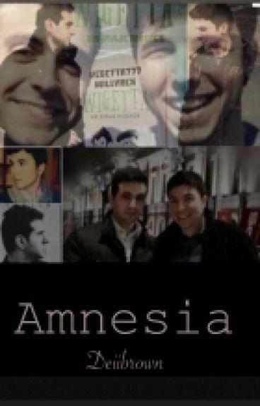 Amnesia (Wigetta)   Segunda temporada de Estocolmo  