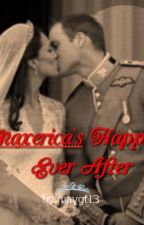 Maxerica's Happily Ever After by maygt13