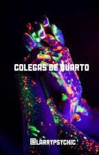 Colegas de Quarto - l.s by larrypsychic