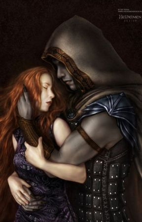 A Demon Warrior's Love. by CelticCat