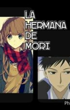 Ouran High School Host Club  (La hermana de Mori) by TheBerry16