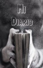 Mi diario by haniluuu