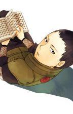 |Naruto Shippuden| Smart-Ass |Shikamaru Nara| by evafan24