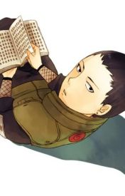 |Naruto Shippuden| Smart-Ass |Shikamaru Nara| by evafan24