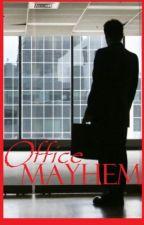 Office Mayhem (boyxboy) by AlexanderIsBack