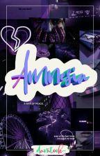 ❥ AMNESIA by danielucky