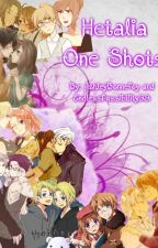 Hetalia One Shots (MultiShip) by EndlessPossibility22