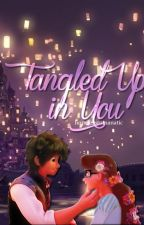 Tangled Up in You (Hiro x Reader) by returningloves