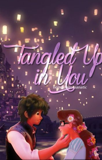 Tangled Up in You (Hiro x Reader)