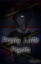 Human!Yandere!Shadow Bonnie x Reader: Pretty Little Psycho by VexyVex