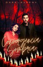 Convergência Sombria (Fanfic Bonkai) by Beatriz_Sanz