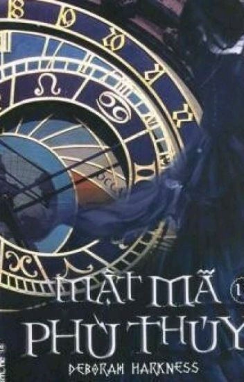 Đọc Truyện Mật Mã Phù Thủy 1B - Truyen4U.Net