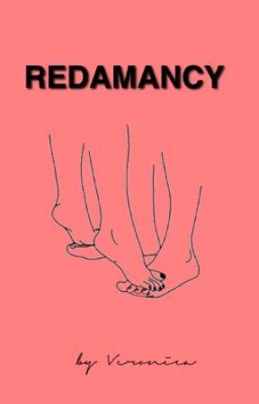 redamancy  by -deathlyhallows