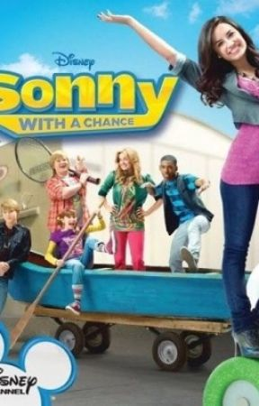 Sonny With A Chance Season 3 by Lucyyh_
