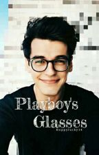 PlayBoy's Glasses (Under Editing) by happylucky14