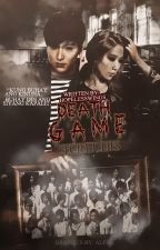 Death Game: Secret Lies by HopelessWings