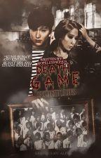 Death Game: Secret Lies by HopelessWings