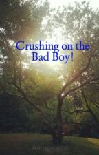 Crushing on the Bad Boy! by Anna_Maree1