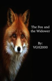 The fox and the Widower by Videogamehaven2000