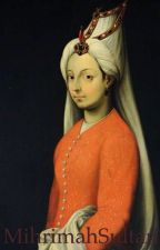 Mihrimah Sultan by yaren_zehra123