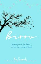 BIRRU by Naesu13