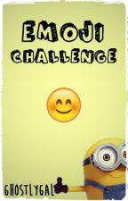 Emoji Challenge by MillieAdams